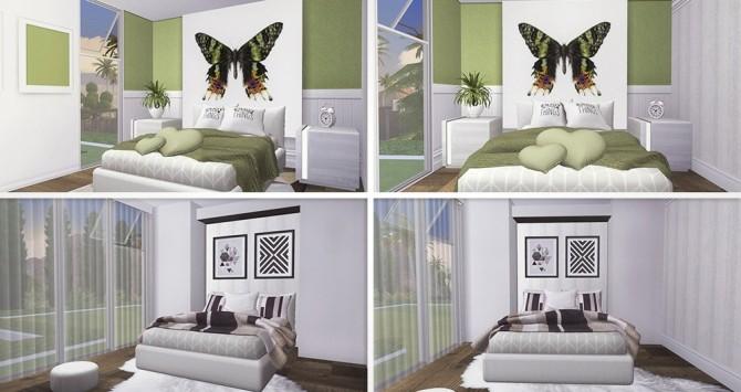 Spa Home 02 at Lorelea image 1382 670x355 Sims 4 Updates