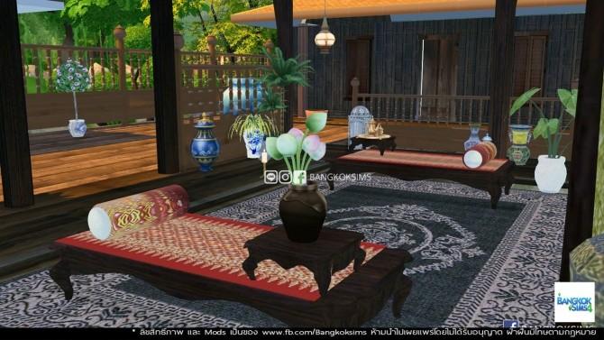 Thai House at BangkokSims image 1391 670x377 Sims 4 Updates