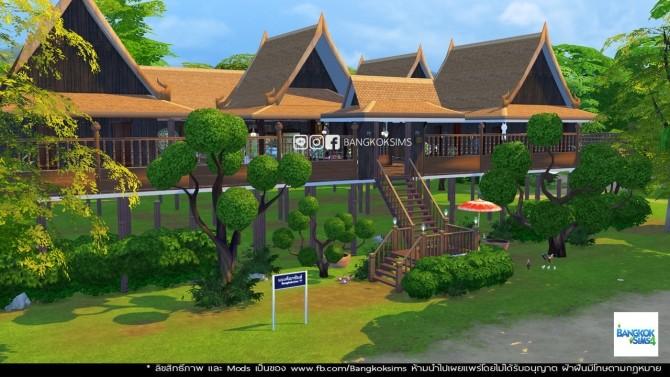 Thai House at BangkokSims image 1421 670x377 Sims 4 Updates