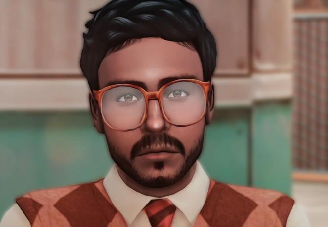 Sims 4 Samir Bakshi at Miss Ruby Bird