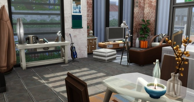 Reorganized Warehouse at Simsontherope image 238 670x355 Sims 4 Updates