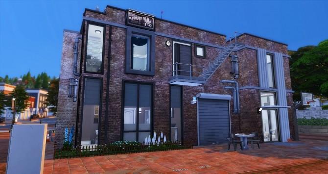 Reorganized Warehouse at Simsontherope image 241 670x355 Sims 4 Updates