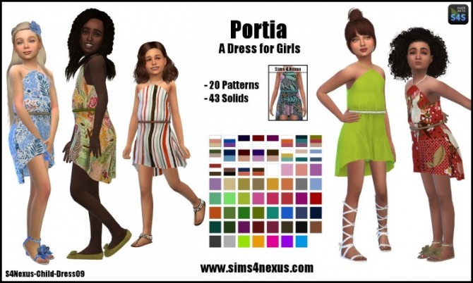 Sims 4 Clothing For Females Sims 4 Updates
