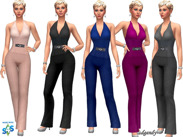Sims 4 Pants 201903 05 by dgandy at TSR