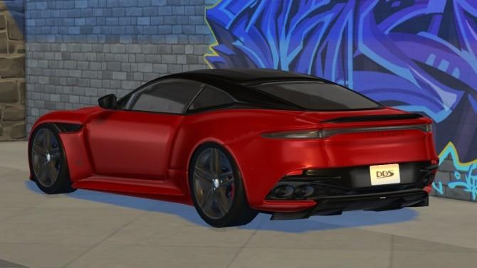 2019 Aston Martin DBS Supperleggera at Tyler Winston Cars image 683 670x377 Sims 4 Updates