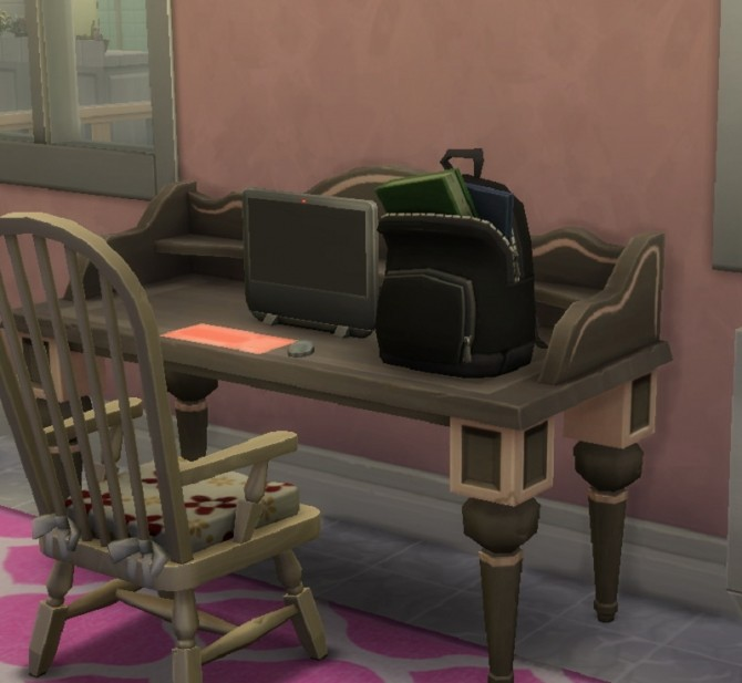 Dont Break Your Back Backpack Recolors by BadeLavellan at Mod The Sims image 8518 670x617 Sims 4 Updates