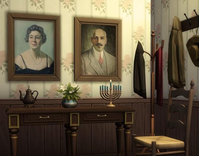 Sad Stories Vintage Portraits at Alexpilgrim image 904 670x528 Sims 4 Updates