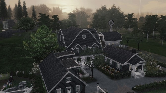 22 | OLD SILVER SHED at SoulSisterSims image 915 670x377 Sims 4 Updates