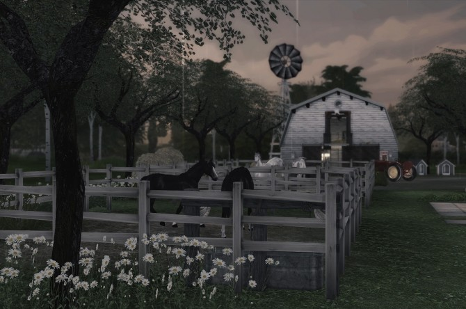 22 | OLD SILVER SHED at SoulSisterSims image 943 670x444 Sims 4 Updates