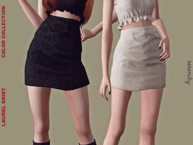 Calor Collection Part 2 at SERENITY image 11020 670x503 Sims 4 Updates