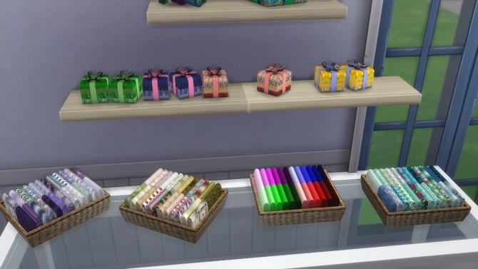 Fat Quarters and Baskets by Cocomama at Mod The Sims image 111 670x377 Sims 4 Updates