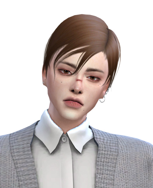 Sims 4 Richer Hair at Lemon Sims 4