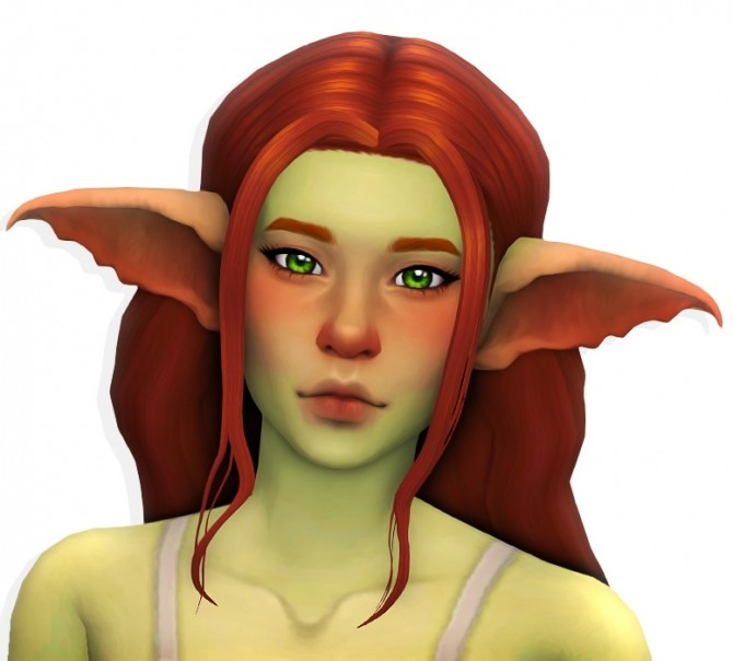 Goblin ears at Simandy image 1555 670x604 Sims 4 Updates