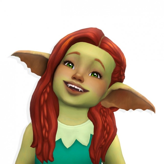 Goblin ears at Simandy image 1565 670x670 Sims 4 Updates