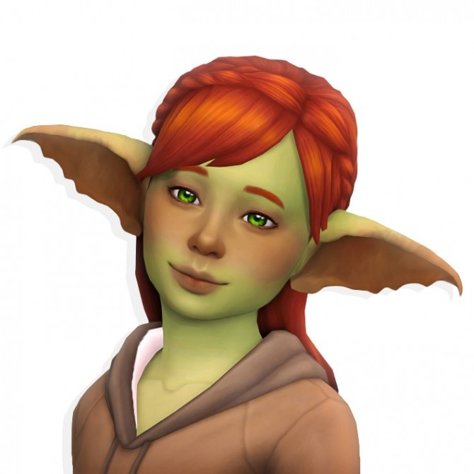 Goblin ears at Simandy image 1575 670x670 Sims 4 Updates