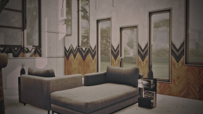 Sims 4 28 | OLEANDIUM house at SoulSisterSims