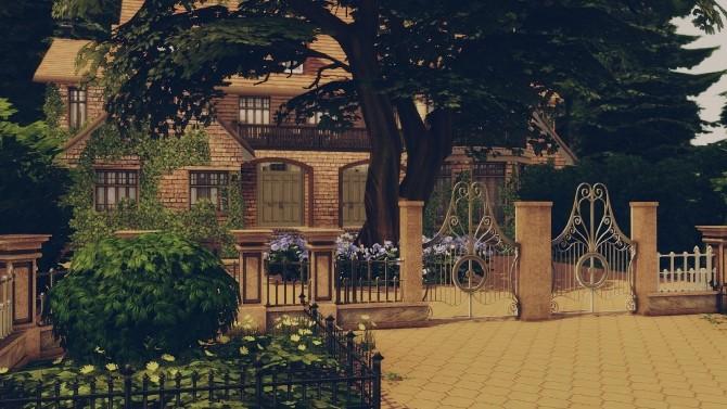 Sims 4 30 | DUXBURY house at SoulSisterSims