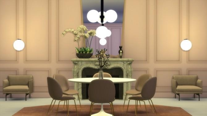 MIIRA 4 OPAL lamps at Meinkatz Creations image 227 670x377 Sims 4 Updates