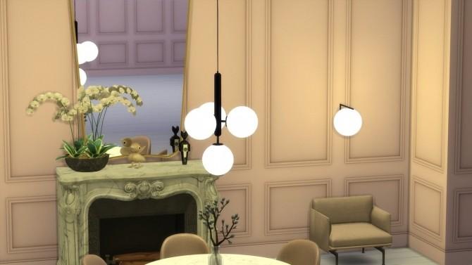 MIIRA 4 OPAL lamps at Meinkatz Creations image 228 670x377 Sims 4 Updates