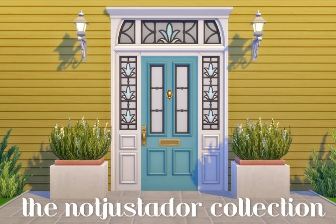 The Notjustador Collection at Hamburger Cakes image 238 670x447 Sims 4 Updates