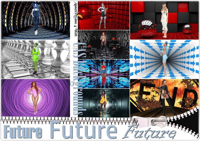 Future CAS Backgrounds at Annett's Sims 4 Welt image 2381 Sims 4 Updates