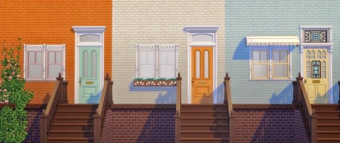 The Notjustador Collection at Hamburger Cakes image 239 670x283 Sims 4 Updates