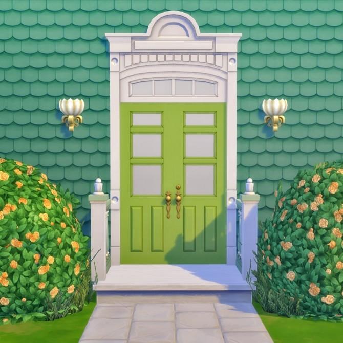 The Notjustador Collection at Hamburger Cakes image 240 670x670 Sims 4 Updates