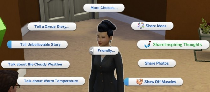 Imaginative Trait for Sims 4 by GalaxyVic at Mod The Sims image 4016 670x295 Sims 4 Updates
