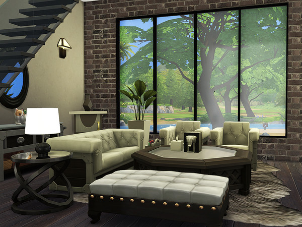 Little Farmhouse by Xandralynn at TSR image 460 Sims 4 Updates
