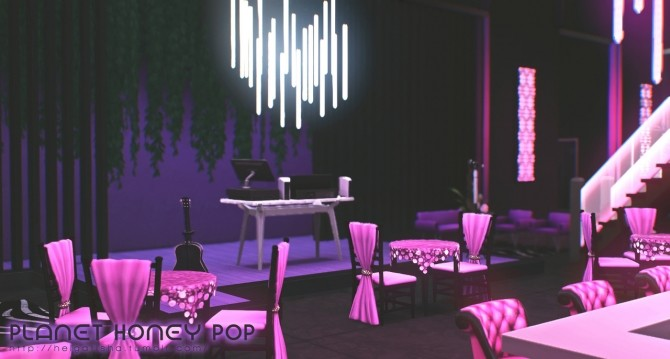 Planet honey pop at Helga Tisha image 7121 670x359 Sims 4 Updates