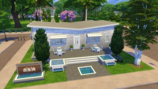 Magnolia Promenade renovation #3   Paddywacks Diner by iSandor at Mod The Sims image 762 670x377 Sims 4 Updates