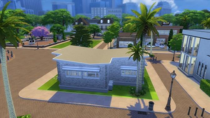 Magnolia Promenade renovation #3   Paddywacks Diner by iSandor at Mod The Sims image 772 670x377 Sims 4 Updates