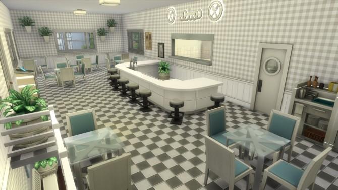 Magnolia Promenade renovation #3   Paddywacks Diner by iSandor at Mod The Sims image 782 670x377 Sims 4 Updates