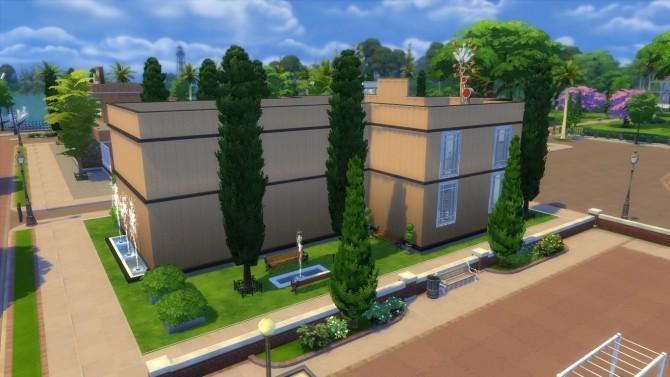 Magnolia Promenade renovation #4   Bowling Karaoke club by iSandor at Mod The Sims image 814 670x377 Sims 4 Updates