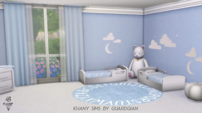 Sims 4 nursery downloads » Sims 4 Updates
