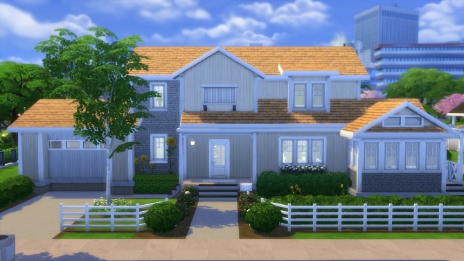 Kirkwood Legacy Home by CarlDillynson at Mod The Sims image 10020 670x377 Sims 4 Updates