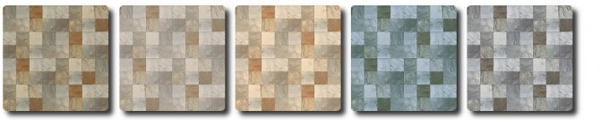 Sims 4 Stone Floor MILANA in 5 color options at TaTschu`s Sims4 CC