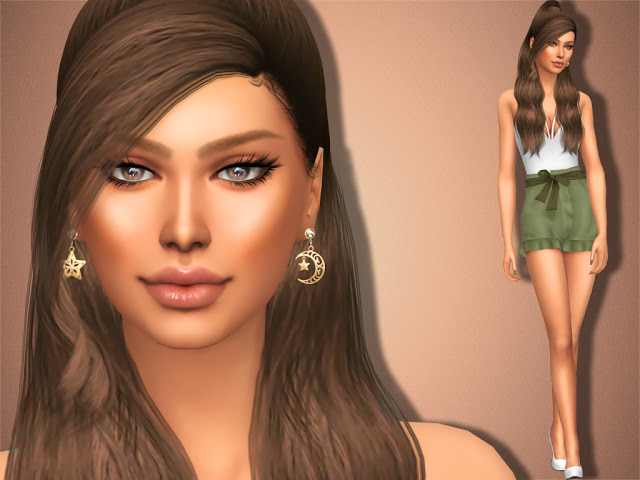 Danica Brower at MSQ Sims image 10219 Sims 4 Updates