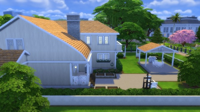 Kirkwood Legacy Home by CarlDillynson at Mod The Sims image 10221 670x377 Sims 4 Updates