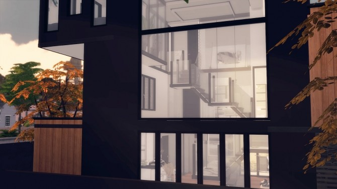 38 | KINGSLEY house at SoulSisterSims image 1059 670x377 Sims 4 Updates