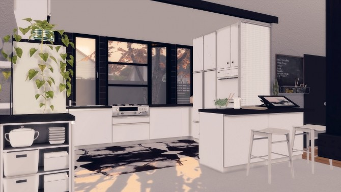 38 | KINGSLEY house at SoulSisterSims image 1079 670x377 Sims 4 Updates