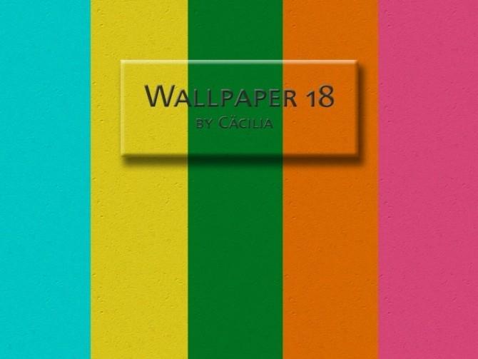 Wallpaper 18 by Cacilia at Akisima image 10810 670x503 Sims 4 Updates