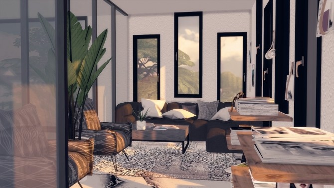 38 | KINGSLEY house at SoulSisterSims image 1139 670x377 Sims 4 Updates