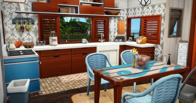 Paradis Flottant house at Simsontherope image 1269 670x355 Sims 4 Updates
