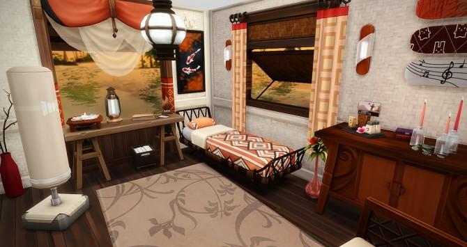 Paradis Flottant house at Simsontherope image 1288 670x355 Sims 4 Updates