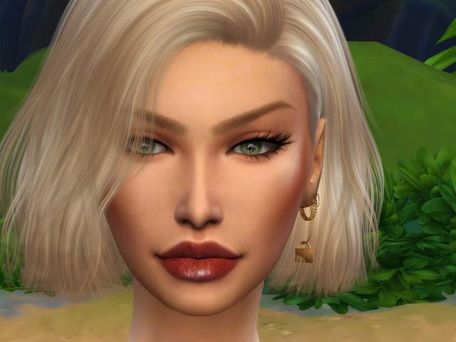 Katelynn Miccio at MSQ Sims image 132161 Sims 4 Updates