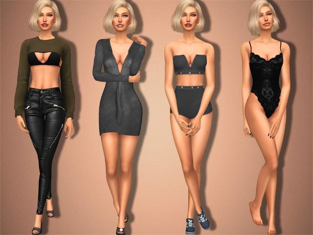Katelynn Miccio at MSQ Sims image 13414 Sims 4 Updates