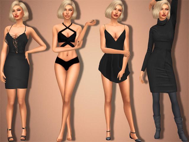 Katelynn Miccio at MSQ Sims image 13514 Sims 4 Updates
