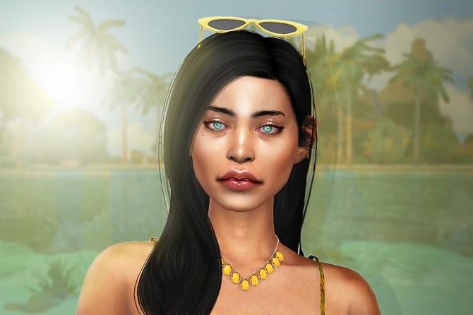Sims 4 Esmeralda at La Gaugin