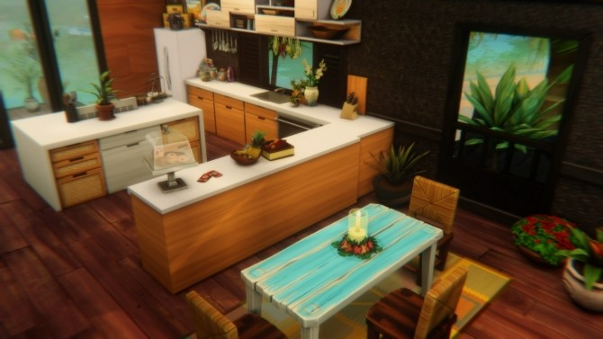 Renovated Reef Finery at Viiavi image 1488 670x377 Sims 4 Updates